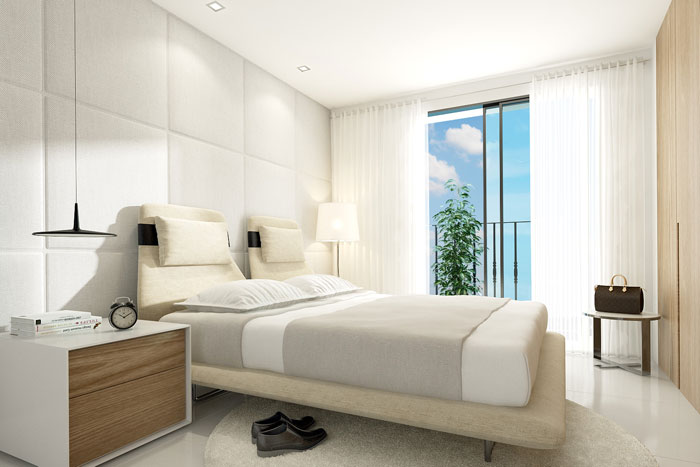 Justo-property-bedroom